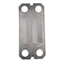 Durchfluss- oder Blindplatte Sondex S7 für Wärmetauscher (kann Sondex ersetzen)