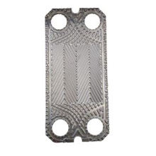 Placa ciega o de flujo Sondex S7 para intercambiador de calor (puede reemplazar a Sondex)