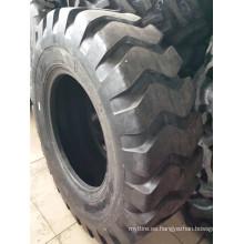 Neumáticos de alta calidad cargador neumático sin tubo de 15.5-25 E-3/L-3