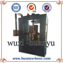 Automatische Hydraulikschlauch & Faltenformmaschine