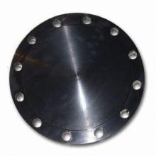 CS Blind Flanges WN dengan Nut & Studs Rating 150 Kelas