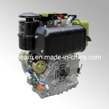 Air-Cooled Diesel Engine Luxury Type Electric Start (HR188FAE)