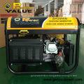 Zh2800 двигателя 6,5 л. с. генератор 2,5 ква 2кВт AVR для генератора Gx200 частей генератора