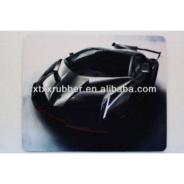 bus mousepads,car mousepads,building mouse pads