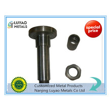 Monthly Deals Customized CNC Machining Parts-CNC Turing Parts-Steel Machining-Carbon Steel Machining