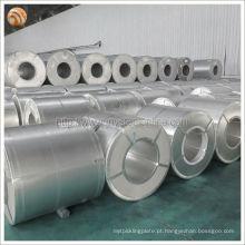 Boa Propriedade Mecânica Galvalume Steel Coil