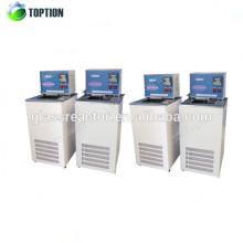-20 низкая температура Термостатическая Ванна/ циркуляционный охладитель для лаборатории