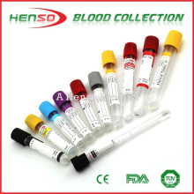 Blood Collection Tubes Factory