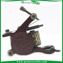 Getbetterlife Superior calidad Casting marcos de aluminio aleación 10coils de máquina de tatuaje para la venta