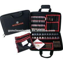 63-Piece Super Deluxe Universal Gun Care Kit