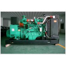 Conjunto gerador de motores de geração de gás de 20kVA-2000kv