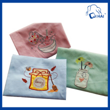 Pure Cotton Gifts Serviette de cuisine (QHKC7714)
