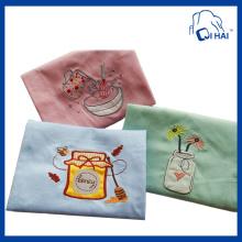 Toalha de cozinha de presentes de algodão puro (qhkc7714)