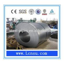 Bobine en acier GI prépintée / PPGI / PPGL Plaque en acier galvanisé recouvert de couleur en bobine
