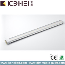 22W 2G11 Plug in Tube Remplacer 55W CFL