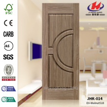 EV Black Walnut Wood Door Skin