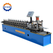 High Efficiency Roller Shutter Door Forming Machine