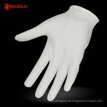 Rutschfeste Cabretta Glof Handschuhe