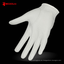 Skid Proof Cabretta Glof Gloves