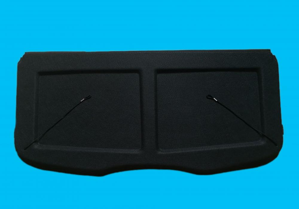 Ford Trunk Cover
