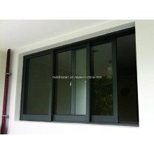 Triple Track Sections Aluminium Glisser les prix des fenêtres