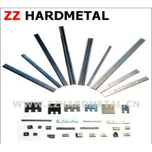 Carbide de tungstênio de alta resistência ao desgaste Wood-Working Planner Blade