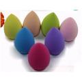 Soplo de polvo de huevo del Bb del maquillaje, soplo anfibio mojado seco 3D