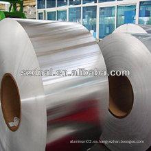 3003 bobina para techos de aluminio