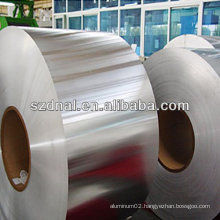 ASTM 5083 aluminium alloy coil for transportation vehicle