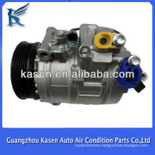 Denso 7SEU17C Car auto compressor for bmw E65 OE# 447190-3776