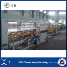 Línea de Extrusión de Tubo PE / Tubo LDPE