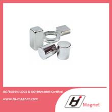 Китай неодимовый магнит производителя бесплатный образец N50 Неодимовый Постоянный магнит
