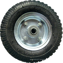 Pneumatik-Rad / Ersatzteile des Generators