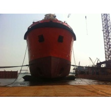 Oil-tanker marine  Ship launch Balloon