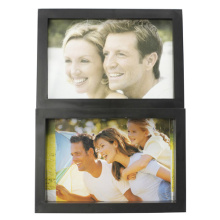 "Wholesale Black 4""X6""X2 Photo Frame"