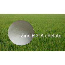 Entacement biologique de chélate de zinc EDTA