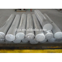 Mill finish aluminum round bar in 1000 mm length 3003