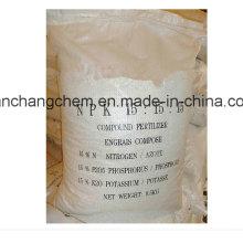 Fertilizante Compuesto (NPK 15 15 15) NPK