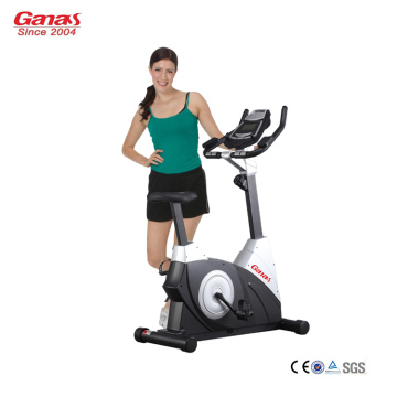 Ganas Profesional Cardio Equipment Bike Upright