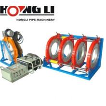 High Quality Plastic Pipe Hydraulic Butt Fusion Welding Machine