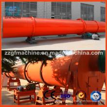 New Type Rotary Drum Drying Machine