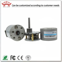 Big Torque Low Speed Micro Dc Gear Motor