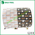Tira flexible del pixel de APA102 60 LED