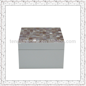 storage box usage mother of pearl box