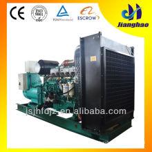 350KVA топлива Дизель-генераторы производитель Цена