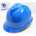 CE EN397 ABS / Konstruktion V Typ PE Schutzhelm zu verkaufen