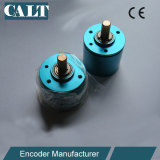 hall analogue rotary encoder suit for harsh industrial environment