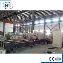 Germany PVC Profile Pellet Extrusion Line for Cable Compounds