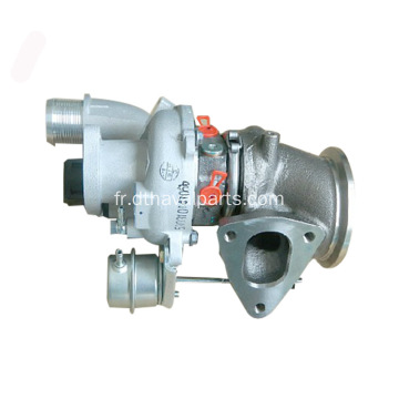 Turbocompresseur Supercharger 1118100-E09 pour Haval