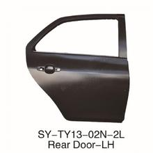 TOYOTA Yrais 2004-2007(Sedan) Rear Door-LH